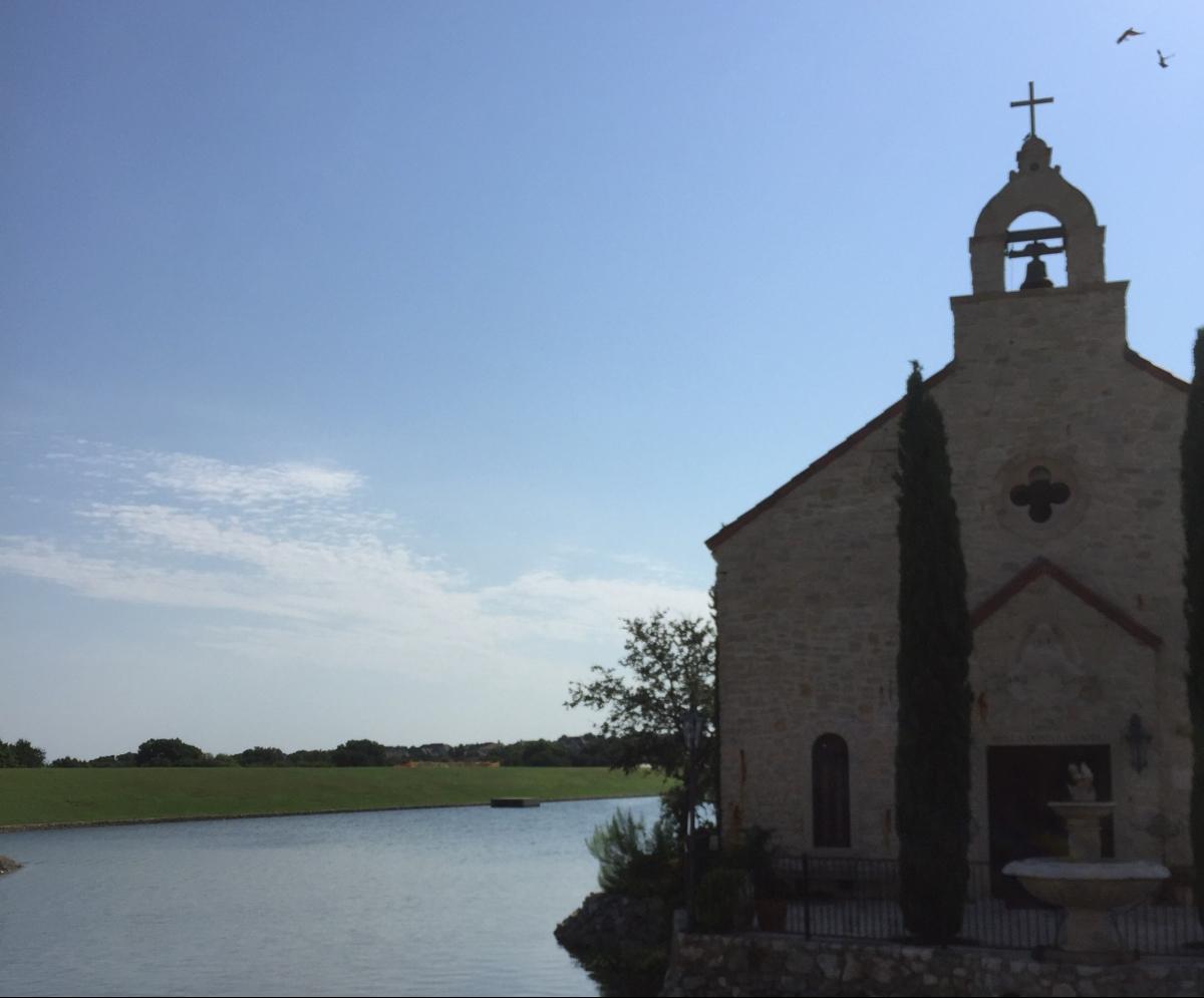 My Journey into the Baptism of the HolySpirit